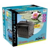 Садовый фильтр Klar UV 10000