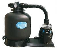 Фильтровальная установка Emaux - Opus для бассейнов объемом до 20 м3.