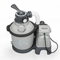 Песочный фильтр Intex Krystal Clear 4500 л/ч арт.28644
