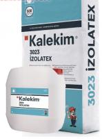Двухкомпонентный гидроизоляционный состав Isolatex 3023+3024 Kalekim