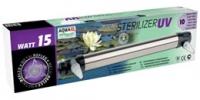 Стерилизаторы проточные разной мощности от 5 до 50В