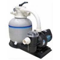 Фильтровальная установка FSP400 4W Emaux - Opus для бассейнов объемом до 25 м3.