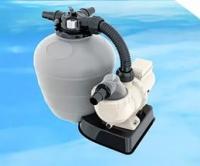 Фильтрационная установка Emaux  для бассейнов объемом до 14 м3.